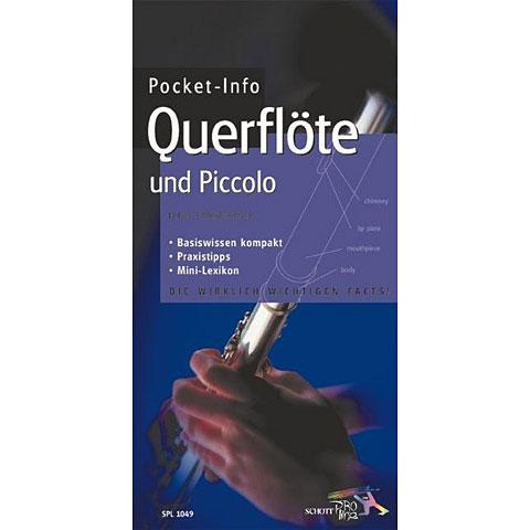 Schott Pocket-Info Querflöte
