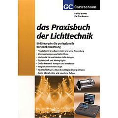 Carstensen Praxisbuch d. Lichttechnik « Livre technique