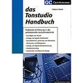 Książka techniczna Carstensen Das Tonstudio Handbuch