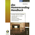 Livre technique Carstensen Homerecording Handbuch