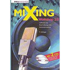 PPVMedien Mixing Workshop « Technical Book