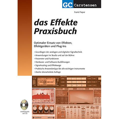 Carstensen Das Effekte Praxisbuch