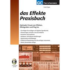 Carstensen Das Effekte Praxisbuch « Livre technique