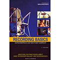 Technisches Buch PPVMedien Recording Basics