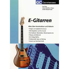 Carstensen E-Gitarren « Libros guia