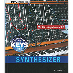 PPVMedien Synthesizer « Livre technique