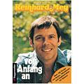 Sångbok Voggenreiter Reinhard Mey - Von Anfang an