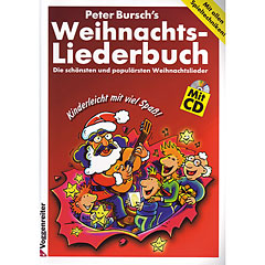 Voggenreiter Peter Bursch's Weihnachts-Liederbuch « Music Notes