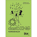 Śpiewnik Dux Das Ding - Kultliederbuch