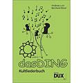 Βιβλίο τραγουδιών Dux Das Ding - Kultliederbuch