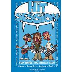 Bosworth Hit Session « Cancionero