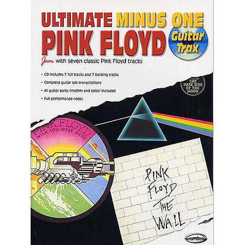 Carisch Ultimate Minus One Pink Floyd