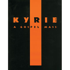 Zebe KYRIE - A Gospel Mass « Partitions choeur
