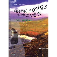 AMA Irish Songs Forever « Notenbuch