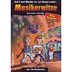 Voggenreiter Musikerwitze « Biografía