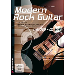 Voggenreiter Modern Rock Guitar