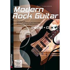 Voggenreiter Modern Rock Guitar « Instructional Book