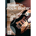 Instructional Book Voggenreiter Modern Rock Guitar