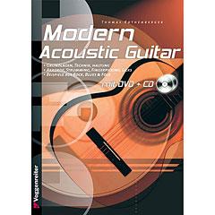 Voggenreiter Modern Acoustic Guitar « Lehrbuch