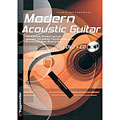 Instructional Book Voggenreiter Modern Acoustic Guitar