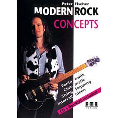 AMA Modern Rock Concepts « DVD