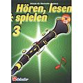 Instructional Book De Haske Hören,Lesen&Spielen Bd.3 (Boehm)