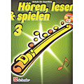 De Haske Hören,Lesen&Spielen Bd. 3 « Instructional Book