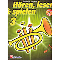 Lehrbuch De Haske Hören,Lesen&Spielen Bd. 3