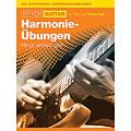 Libros didácticos Bosworth Fit for Guitar Bd.3 - Harmonieübungen