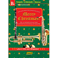 Nuty Hage Merry Christmas für B-Instrumente