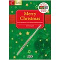 Libro di spartiti Hage Merry Christmas C-Instrumente