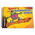 Barnbok Voggenreiter Voggy's Blockflötenschule Bd.1, Böcker, Böcker/Media