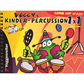 Instructional Book Voggenreiter Voggy´s Kinderpercussion 1x1