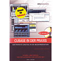 Technical Book PPVMedien Cubase in der Praxis, Studio and Recording Books
