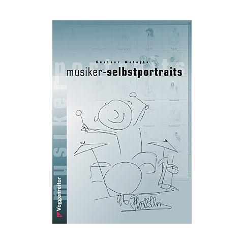 Biografie Voggenreiter Musiker-Selbstportraits