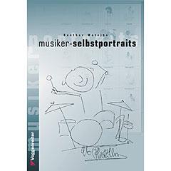 Voggenreiter Musiker-Selbstportraits « Biografía