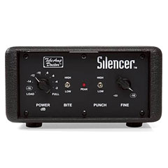 T.A.D. Silencer-8ohm, Black « Littler helper