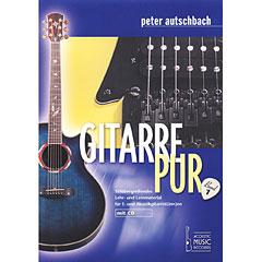 Acoustic Music Books Gitarre Pur (Band 1)