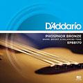 Cuerdas bajo acústico D'Addario EPBB170 .045-100