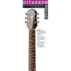 Schott Gitarren Spicker « Manuel pédagogique