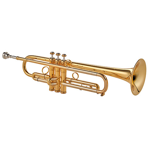 Perinettrompete Kühnl & Hoyer Malte Burba 110 14