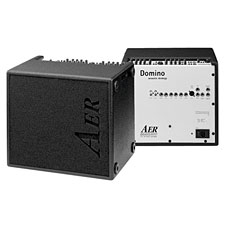 AER Domino² « Acoustic Guitar Amp