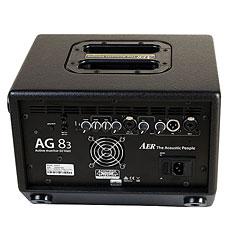 AER AG 8³
