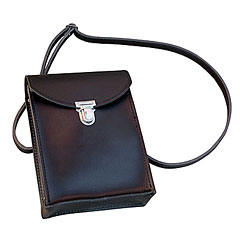 Bold 0304+0305 Marching Notes Leather Bag « Marsch Zubehör