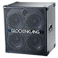 Electric Bass Cabinet Glockenklang Quattro-8, Bass Guitar Amplifiers