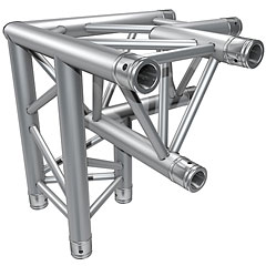 Global Truss F33 C34 90° « Traverse