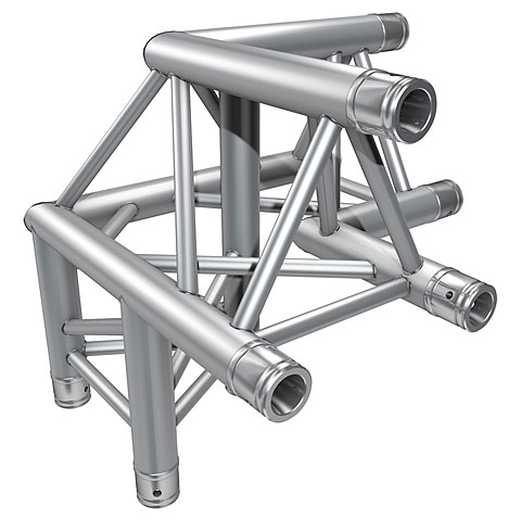 Global Truss F 33 C-32 3-Weg 90°