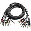Аналоговый мультикор t&mCable CPP804