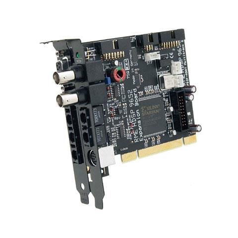Audio Interface RME HDSP9652