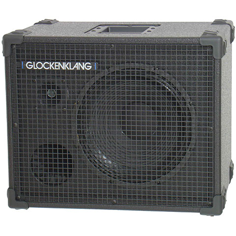 Bass Cabinet Glockenklang Space Dlx